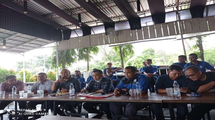 107 Pekerja Korban PHK PT BPR Meminta Keadilan, Tunjuk Kuasa Hukum Cari Keadilan