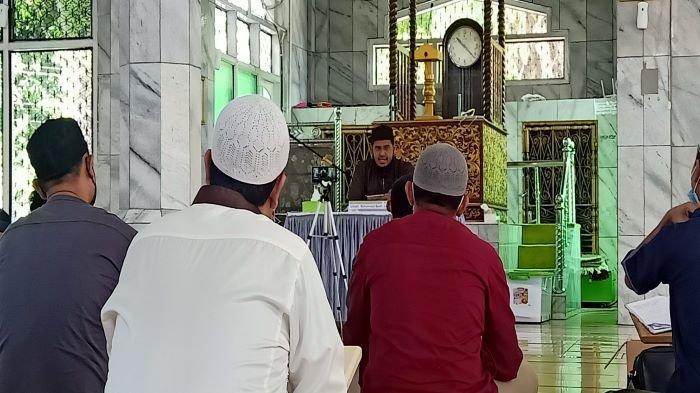 Agar Ibadah Puasa Ramadan Sempurna,Begini Penjelasan Ustadz Muhammad Roofi' Lc.