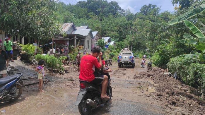 BPBD: Ada 18 Desa di Empat Lawang yang Rawan Bencana Banjir dan Longsor