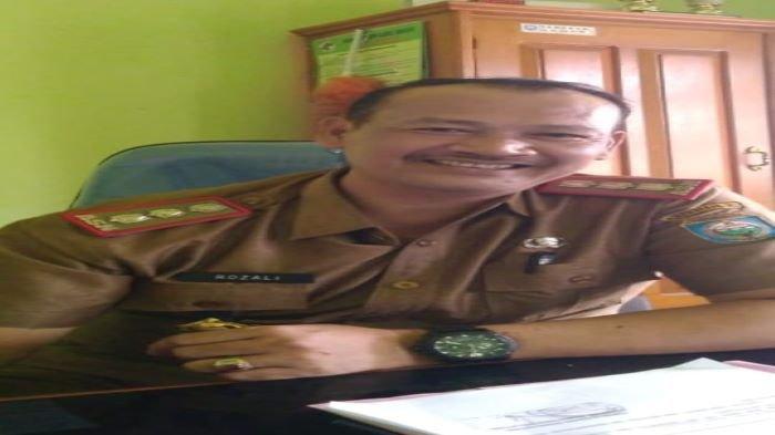 Kasus Positif Aktif Covid-19 di OKU Kembali Menjadi 31 Orang, 11 Kecamatan Sudah Zona Kuning