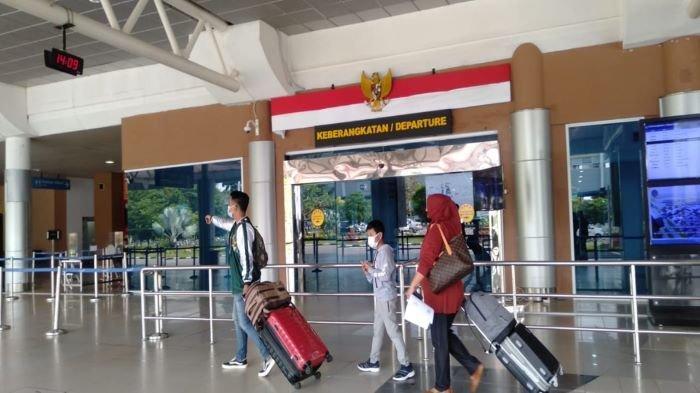 PT Angkasa Pura (AP) II  Jalankan Surat Edaran Menhub, Syarat Perjalanan Penumpang Pesawat