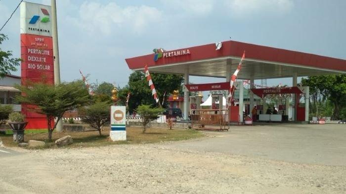 Daftar SPBU atau Pom Bensin di Jalinsum Wilayah Muratara, Berikut Ini Alamat Lengkapnya
