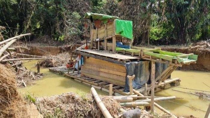 Bupati Muratara : Bila Tambang Emas Ilegal Marak Lagi, Kades dan Camat Harus Tanggung Jawab