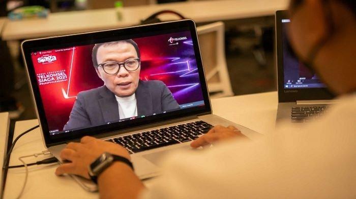 Telkomsel Amankan Jaringan, Trafik Data Diprediksi Naik Meski Ramadan dan Lebaran di Rumah Saja