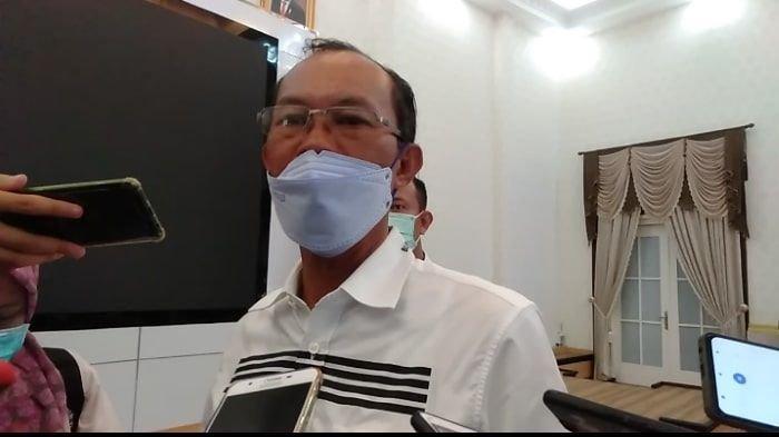Harnojoyo Sebut tak Ada Penerapan Sanksi bagi Pelanggar Prokes, Palembang Kembali Zona Merah Corona