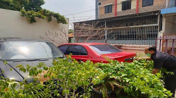 Terungkap Pemilik 2 Mobil Misterius Terparkir Selama 4 Tahun di Hotel Ayola Sentosa Palembang
