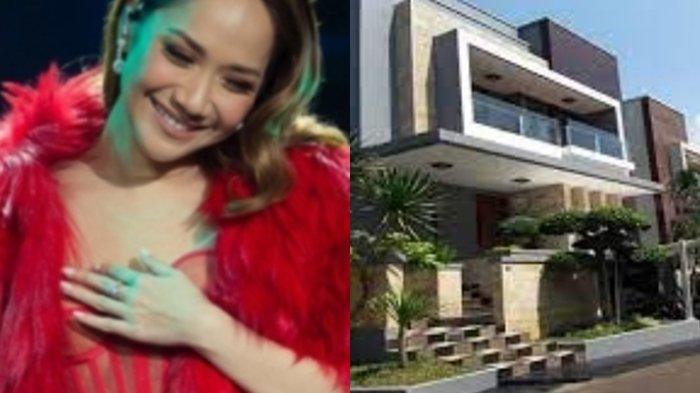 2 Tahun jadi Janda, Artis Ini Miliki Rumah Bak Hotel Bintang 5, Kamar Anaknya Disorot, Isinya Mewah!