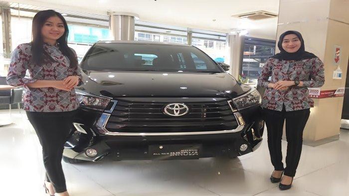 Promo Mobil di Auto 2000 Veteran Palembang, Bisa Nyicil Avanza Rp 2,7 Per Bulan Hingga Akhir 2020