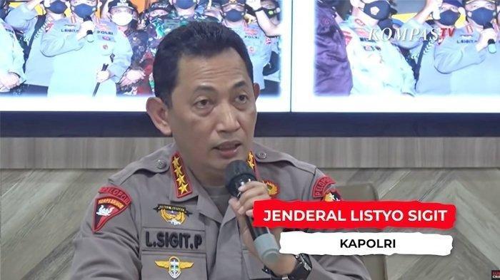 TELEGRAM KAPOLRI, MediaDilarang Siarkan Tindakan Kepolisian yang Menampilkan Arogansi dan Kekerasan