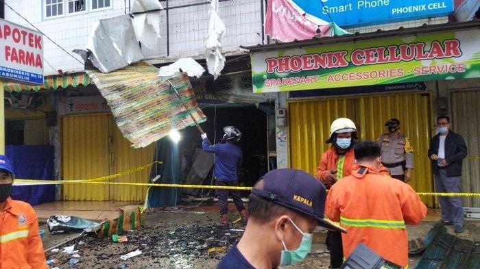 Marak Terjadi Kebakaran, Kepala BPBD Prabumulih Imbau Warga Siapkan APAR di Rumah