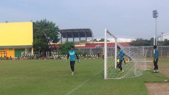 Dengar Liga Bakal Digulir, Kiper Sriwijaya FC Ini Sebut Serasa Dapat Angin Segar