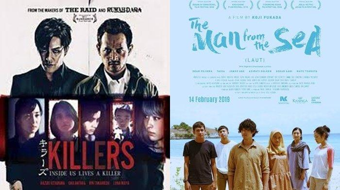 6 Artis Indonesia Ini Go Film Internasional, Perannya tak Main-main, ada yang Menjadi Bintang Utama!