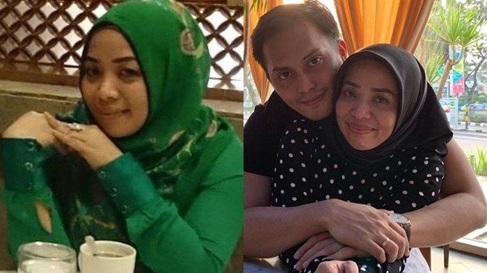 Gaya bak Anak Muda, Penampilan Muzdalifah Jadi Sorotan Netizen Saat Bertemu Keluarga Raffi Ahmad