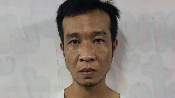 5 Tahun Buron Pelaku Pembunuhan di Sekip Palembang Diciduk Polisi