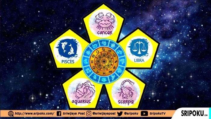 Inilah 5 Zodiak Punya Pesona Memikat: Dalam Bidang Seni, Aquarius Sangat Kreatif dan Berbakat