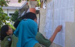 Pemkot Tak Perpanjang Kontrak 50 Orang Honorer Berikut Daftar Nama-namanya