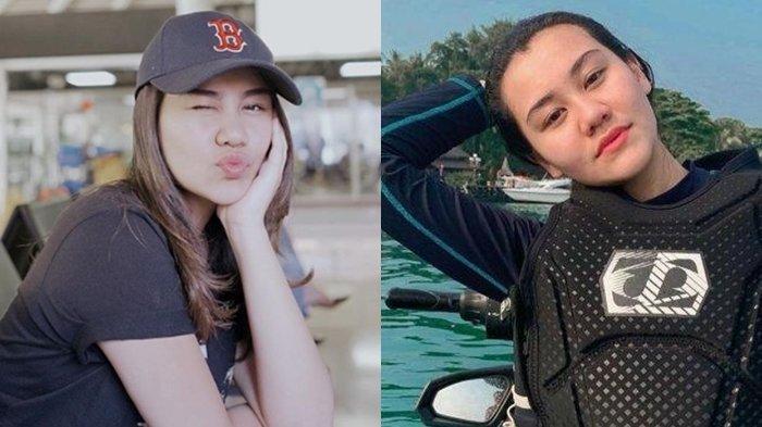 Aaliyah Massaid Akan Kibarkan Bendera Merah Putih di Bawah Air, Putri Reza Artamevia Ngaku Deg-degan