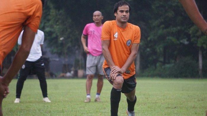 Satu Lagi Pemain Asing Bergabung Dengan PSS Sleman, Pernah Berkiprah di Indonesia, Kagetkan Pelatih