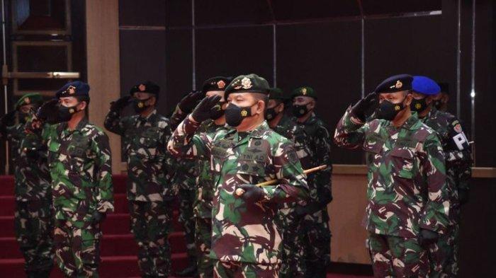 20 Ucapan Selamat HUT ke-76 TNI 2021, Cocok Dibagikan di Media Sosial: Bangga Punya TNI, Jayalah TNI