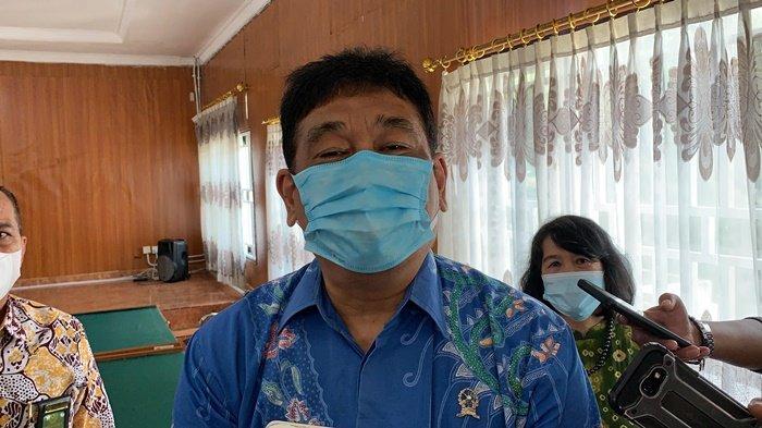 Lama di Medan, KPN Palembang yang Baru, Abdul Aziz Ketagihan 'Ngirup Cuko' dan Makan Pempek
