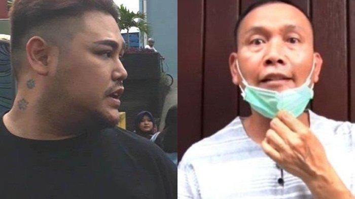 Ayu Ting Ting Mati Kutu, Ivan Gunawan Bongkar Chat Ayah Rozak Soal Mahar: Udah Gak Kuat Sama Ayah!