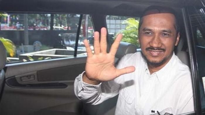 Abraham Samad Sangsi Bakal Tidak Ada Lagi OTT Menteri Kalau 75 Pegawai KPK Tak Lulus TWK Dipecat