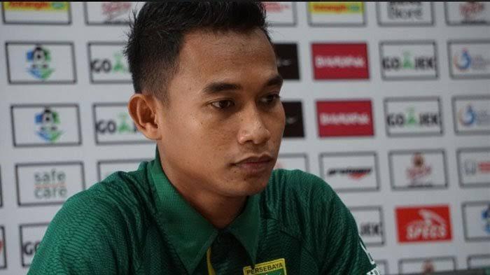 Analisa Penyebab Kepulangan Abu Rizal Maulana 'Rodeg', Manajemen Sriwjaya FC Sebut Ini Alasannya!