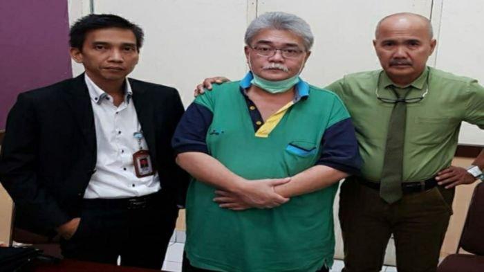 Tim Kuasa Hukum Abunawar Basyeban Ajukan Tahanan Kota, 20 Advokat Peradi Pergerakan Siap Dampingi