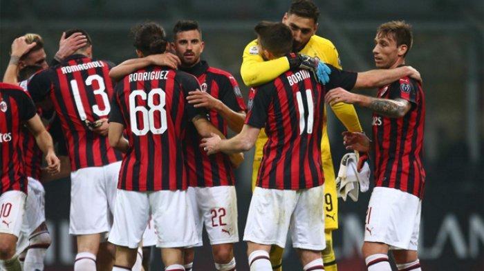 Bursa Transfer Musim Panas 2020 Berakhir, AC Milan Gagal Tambal Buritan