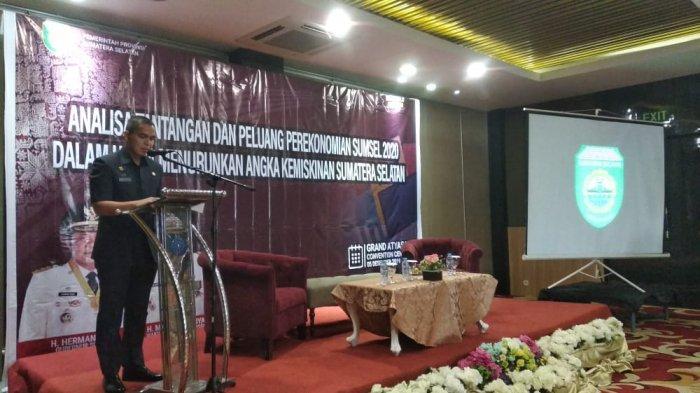 Emak-emak di Palembang Rentan Terpapar Radikalisme, Kominfo Sumsel Minta untuk Bijak Bermedsos