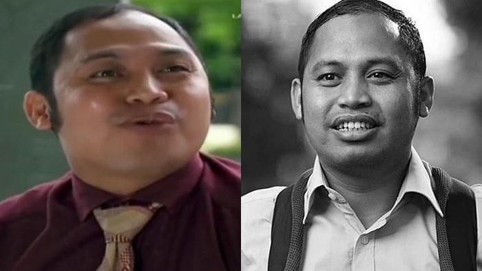 Profil Achmad Syafaat, Pemeran Gugum di Sinetron Preman Pensiun 5, Dulunya Cuma Penggemar