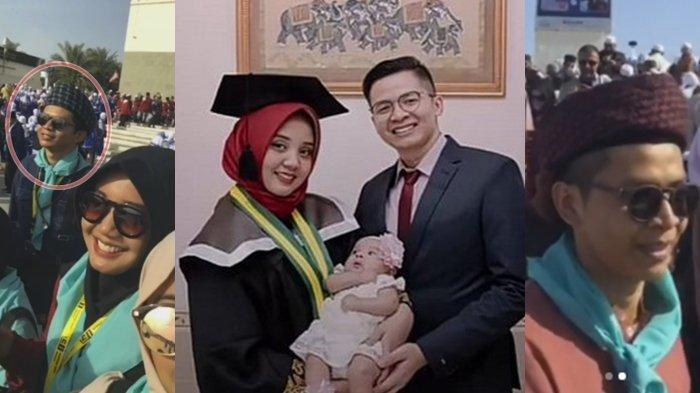 Pasangan Asal Indonesia Pertama Kali Bertemu di Jabal Rahmah, Bak Kisah Adam Hawa, Ini Ceritanya!