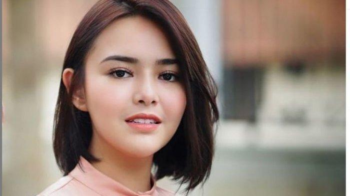 Tak Kelihatan di Ikatan Cinta Episode 189, Amanda Manopo  Dikabarkan Kena Tifus