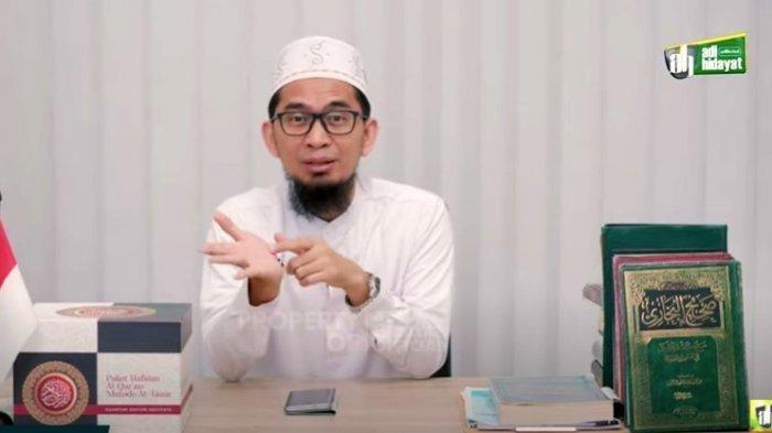 Cara Membayar Utang Puasa Ramadhan yang sudah Bertahun-tahun, Ini Penjelasan Ustaz Adi Hidayat