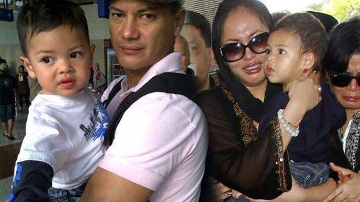 Tak Sabar Ibunya Akan Bebas, Pilu Putra Adjie Massaid Ingin Ngaji Bareng Angelina Sondakh: I Can!