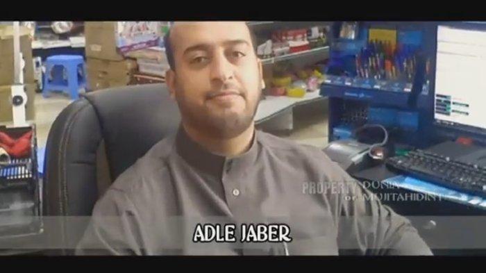 Adle Jaber