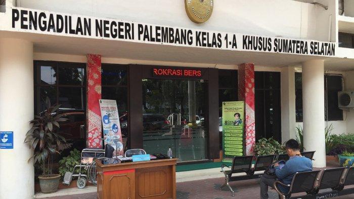 Ada 8 Cara Pengaduan Masalah di Pengadilan Negeri Palembang Klas 1A Khusus Sumsel