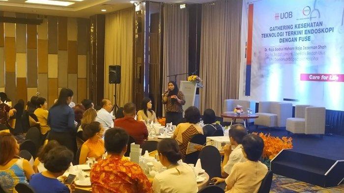 RS KPJ Malaysia Tawarkan Pencegahan Penyakit Pembunuh Nomor Dua di Indonesia