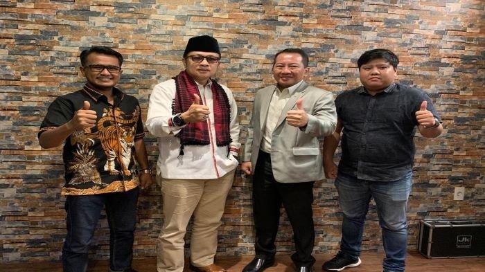 Darmadi Djufri Siap Melenggang ke Pemilihan Ketua DPC Peradi Palembang Sudah Siapkan Visi dan Misi