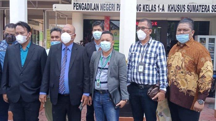 Perawat RS Siloam Palembang Dianiaya, Ikatan Advokat Batak tak Tinggal Diam: Tunggu di Pengadilan!