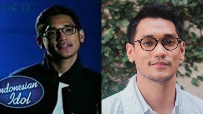 Afgan Syahreza Indonesian Idol