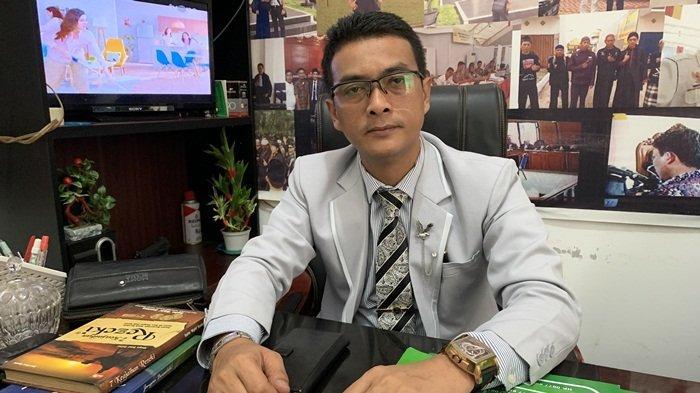 Kisah Afif Batubara, Sukses di Rantauan Hingga Pernah Jadi Pengacara Selebgram Palembang