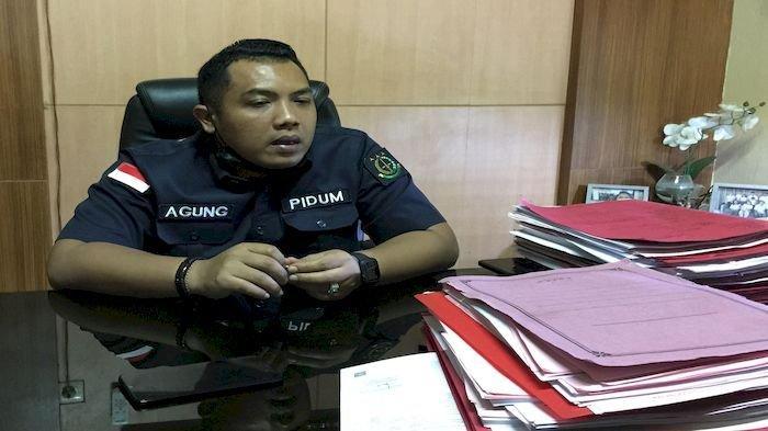 BREAKING NEWS : Terdakwa Narkoba Joko Zulkarnain Jaringan Eks Anggota DPRD Palembang Kabur