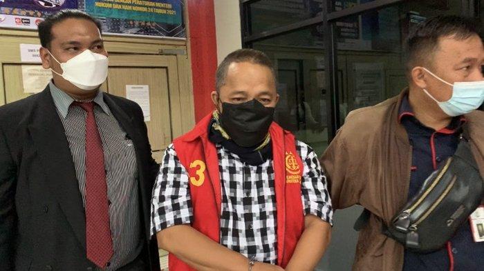 Kubu Ahmad Nasuhi Baru Tahu Sudah P21, Update Kasus Dugaan Korupsi Masjid Raya Sriwijaya Palembang