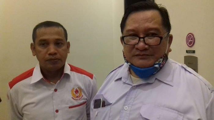 Jelang PON Papua Mendatang, KONI Sumsel Bakal Launching Dalam Waktu Dekat