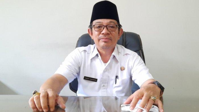 PROFIL Ahmadi Zulkarnain, Kepala Dinas PMD Musirawas, Dulunya Lurah Kalidoni Palembang