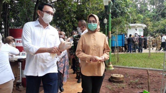 Siapa Airin Eks Puteri Indonesia Kini Jadi Walikota Berikut Profil & Sepak Terjangnya, Ini Kata Ahok