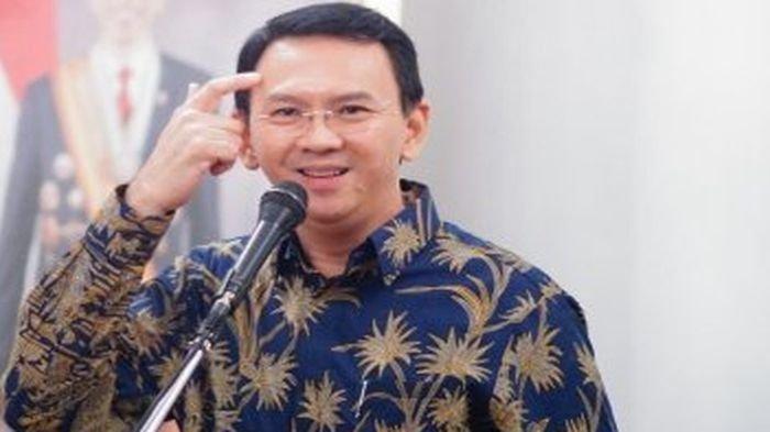 Nama Ahok Muncul di Tengah Isu Reshuffle Kabinet Jokowi, Bakal Jadi Menteri di Kementerian Baru