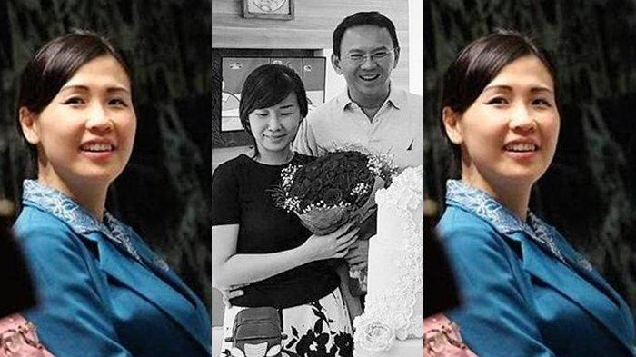 Saat Ahok Bebas dari Penjara, Ternyata Disini Rumah Tempat Veronica Tan Akan Tinggal