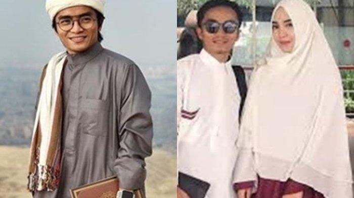 Aib Rumah Tangganya Dibongkar Salmafina Sunan, Taqy Malik Ungkap Kekecewaan, Alasan Cerai Terungkap